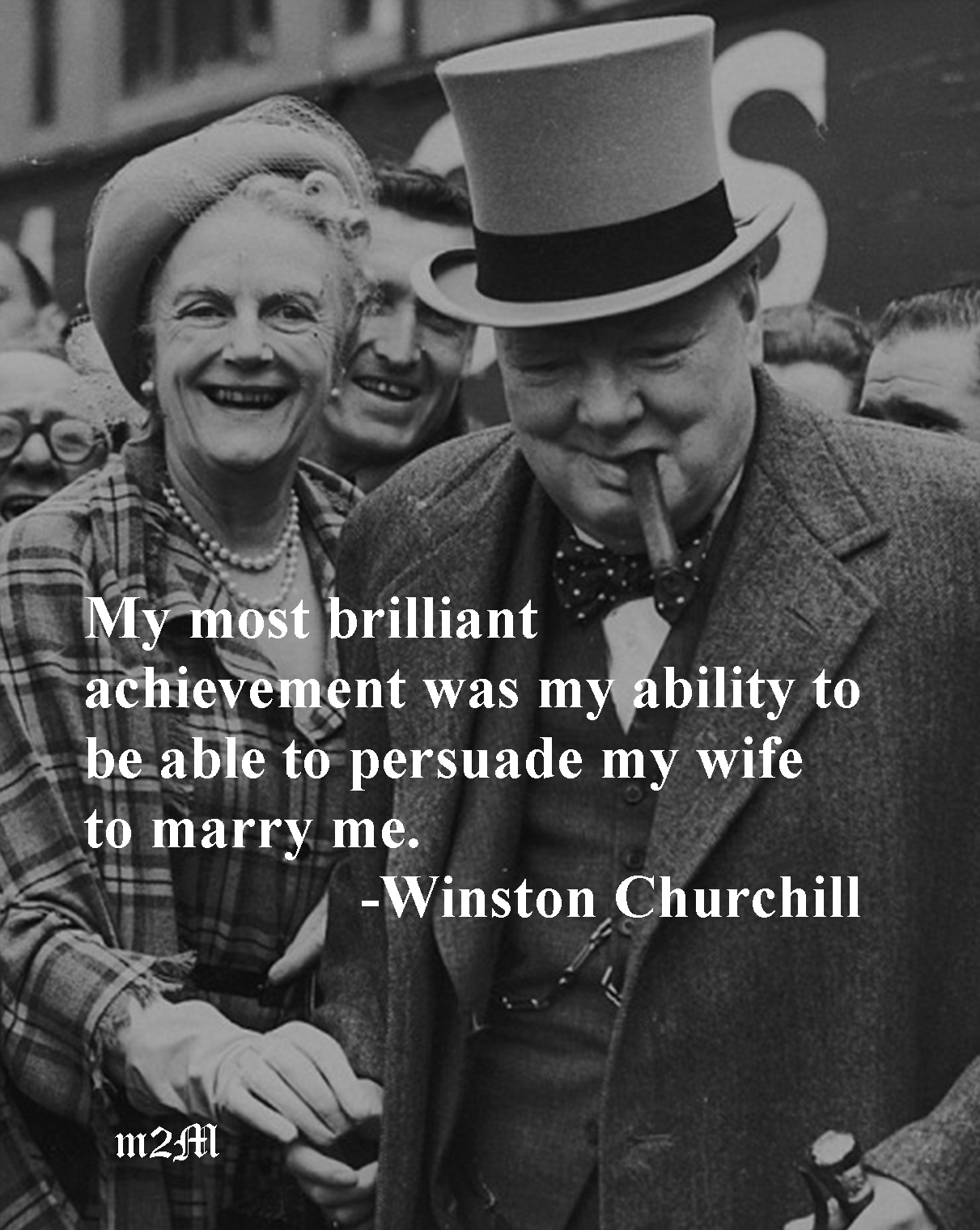 Winston Churchill Love Quotes Simple Quote Gallery  Male2Man