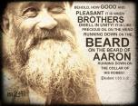 Beard of Aaron