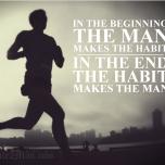 Habit Making