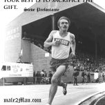 Steve Prefontaine
