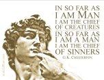Chesterton Chief Quote
