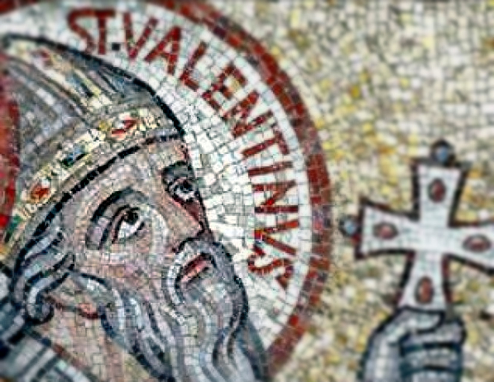St Valentine Church Tradition Records That In The Year 269 Or 270 AD (the  Historical Record Is Unclear), A Young Man Living In The Roman Empire Saw  ...